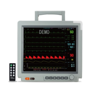 MES-USA Inc. G3L Multi - Parameter Patient Monitor